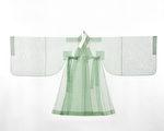 从传统到时尚   韩国百年服饰美国首展