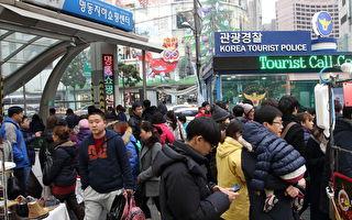 首批中國旅遊團29日「回流」 韓國喜中帶憂