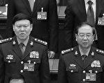 传西部战区副司令刘小午被查 疑涉房峰辉张阳案