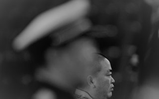 少林寺方丈释永信被认为是无神论的中共所培植的政治和尚,少林寺也在释永信的商业化经营下,距离佛法越来越远。(Feng Li/Getty Images))