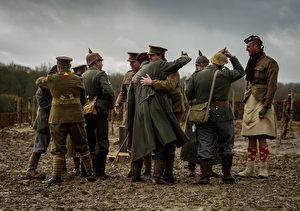 一次大戰遇聖誕節 敵對雙方停戰共同慶祝