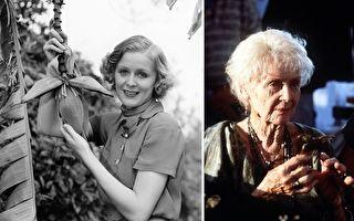 她厭當花瓶盛年息影 50年後出演《鐵達尼號》奧斯卡垂青