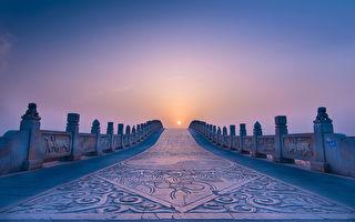 大唐戰將李靖傳奇 修道成仙 下世濟人