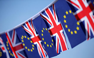 脱欧谈判进展艰难 英国人趋于悲观