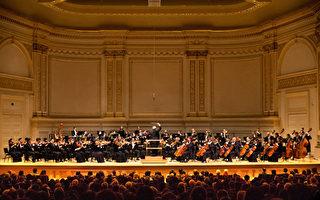 預告:新唐人聖誕和新年播出《神韻交響樂》