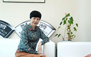 读一本好书的滋养——专访作家张曼娟(下)