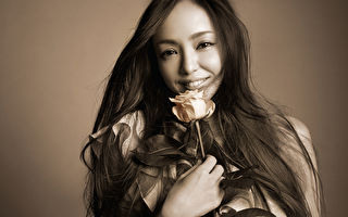 安室精选辑销1.5万张日本女歌手在台睽违8年纪录