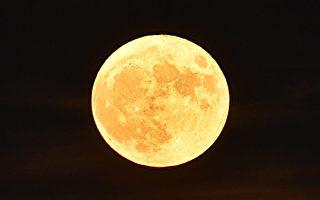 地球月球一家親?登月取得岩石樣本竟含早期地球碎片