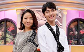 韓星李敏豪出演華語片 訪台上陶子節目宣傳