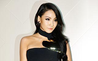 韩星CL赴美发展 跨足时尚圈打响名号