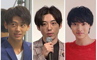 2017年日本暴红男演员排行 Top10是?
