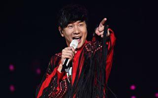 林俊傑接力「耶誕」熱唱 年底在台唯一一場