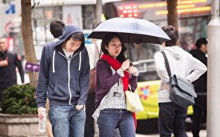 """4、5日是""""最冷时刻""""! 台网友:记得包棉被"""