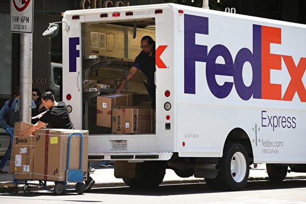 「最忙一星期」  快遞商開足馬力拼準時到貨