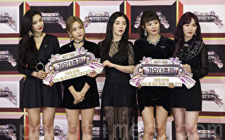 Red Velvet首辦日本演唱會 宣布7月發出道曲