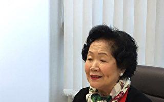 陈方安生:改议规让港人更戒备23条立法