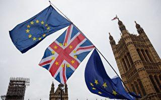 民調:近六成英國人認為不該給歐盟500億