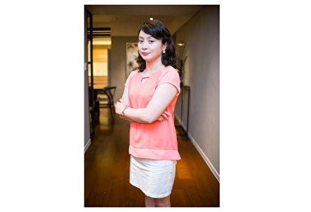 台北室内设计/装潢推荐 雅思设计师戴雅青:造就美丽的家