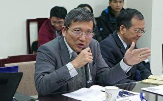 """学者:北京新对台小组""""史上最了解美国"""""""