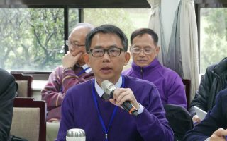 中共军机频繁绕台 学者:武统代价大 恐打乱北京布局