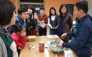 香灰環保再利用 將陶藝之美傳承