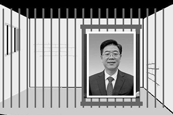 12月5日,衡阳市委原书记李亿龙,涉受贿、贪污、滥用职权、巨额财产来源不明一案,在湖南娄底市中级法院开庭审理。(新唐人合成)