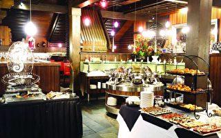 卡城Bolero西餐廳 週日早午餐