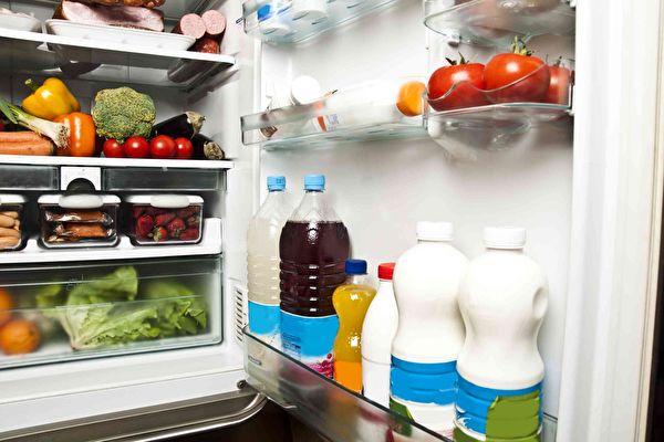 【抗疫家务通】6种食物常温保存 冰箱不客满
