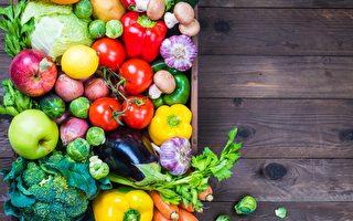 吃肉好?蔬果好?新《食物指南》告诉你