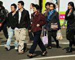 智库调查:近半数华人忧中共对澳政治影响