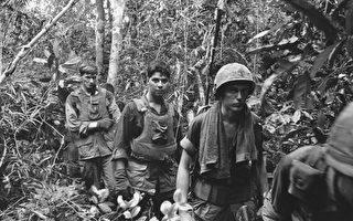 睽违18年美恢复丛林战训练 士兵谈新奇体验