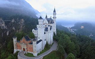 德国旅游业持续增长 外国游客贡献大