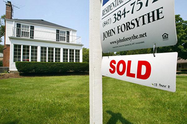 美國新稅法對房主及樓市有何影響