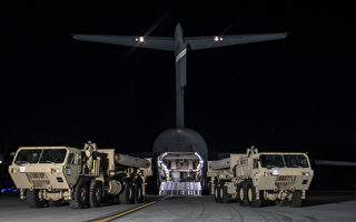 周一起 美日韩将进行两天导弹追踪演习