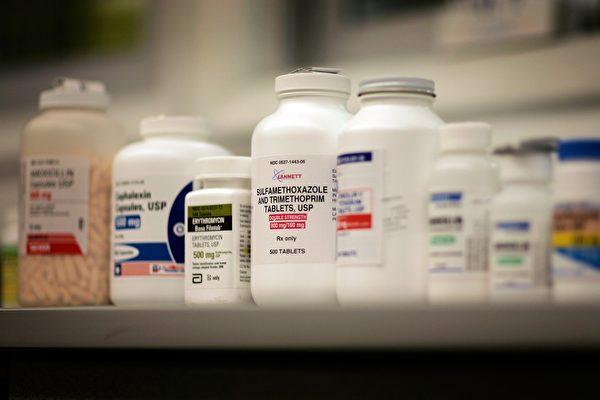 美国人预期寿命连续两年下降 药物滥用惹祸