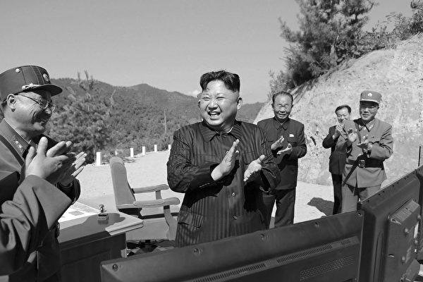 金正恩心腹 朝核计划两关键人物遭美制裁