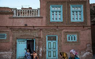 多名海外维吾尔语记者在大陆的亲属遭拘押