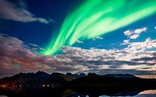 冬季去北欧看极光