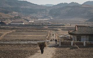 组图:英记者深入朝鲜东岸 曝当地贫苦生活