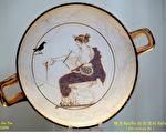 Delphi(下)──浩劫余生的艺术精品