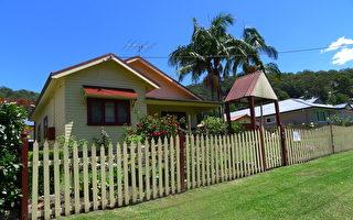 新的澳洲住房大梦
