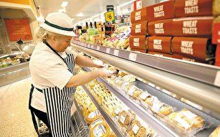 英国连锁超市125间分店开卖到期食品