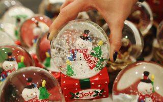 還沒買好聖誕禮物? 您有五大選擇