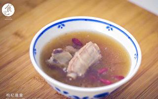 肉骨茶补气、防感冒 4步做出好吃的肉骨茶