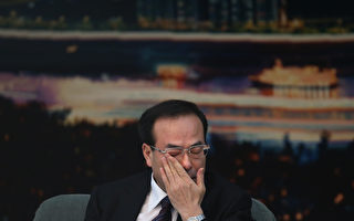 中共重慶市委機關報再次點名批落馬的前重慶書記孫政才,措辭更直白和嚴厲。(Feng Li/Getty Images)