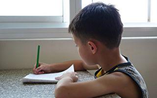 別催孩子寫作業 放學後花20分鐘做3件小事 成績越來越好