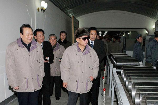 揭秘:朝鲜军火工厂1991年爆炸致千人死亡