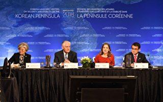 日本警告國際社會當心朝鮮「魅力攻勢」