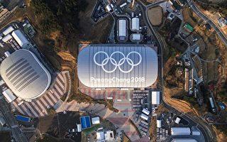 韓國總統週三(1月17日)暗示支持朝、韓共組冰球隊參加下個月的冬奧會。此暗示引發韓國運動員和官員的憤怒。(AFP PHOTO/Yelim LEE)