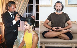 從寶萊塢到好萊塢 名人髮型師揭祕靈感之源